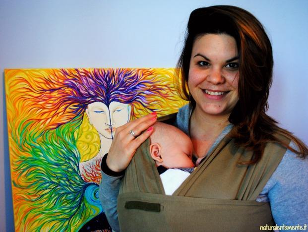 allattamento allattare al seno
