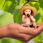 Autosvezzamento - Svezzamento naturale - Svezzamento vegan: la nostra esperienza