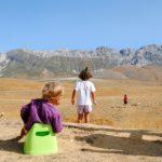 Vacanze 2017: campeggio intinerante