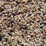 Autoproduzione: granola e marmellata di albicocche e prugne