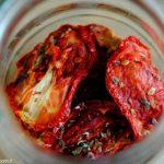 Autoproduzione: come fare i pomodori secchi