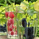 Acqua aromatizzata: che cos'è e come si fa