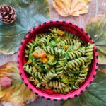 Il cibo che nutre al ritmo delle stagioni. Ricetta invernale